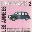 Pochette Les années New Wave 2
