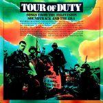 Pochette Tour of Duty
