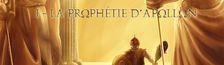 Couverture Destins Divins : I - La prophétie d'Apollon