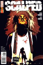 Couverture Scalped (2007 - 2012)