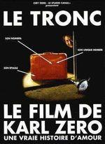 Affiche Le Tronc