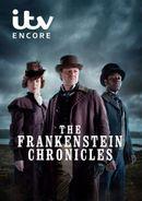 Affiche The Frankenstein Chronicles
