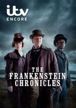Affiche The Frankenstein Chronicles