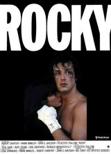 Affiche Rocky