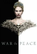 Affiche War and Peace (2016)