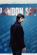 Affiche London Spy