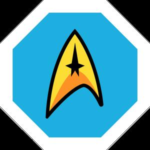Illustration Starfleet