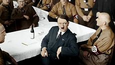 screenshots Le Führer