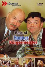 Affiche Hannes und der Buergermeister