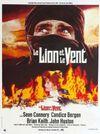 Affiche Le Lion et le Vent