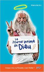 Couverture Le Journal Intime de Dieu