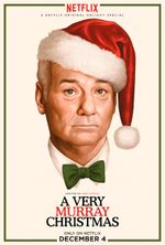 Affiche A Very Murray Christmas