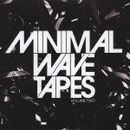 Pochette The Minimal Wave Tapes, Volume Two