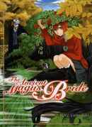 Couverture The Ancient Magus Bride, tome 3