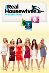 Affiche Les Real Housewives de Beverly Hills