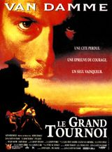 Affiche Le Grand Tournoi