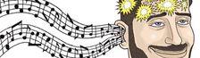 Cover Sur le divan de Wazoo : Parle moi de ton premier souvenir musical