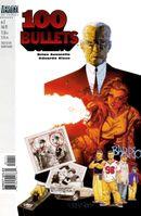 Couverture 100 Bullets (1999 - 2009)