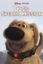 Affiche Doug en mission Spéciale