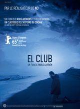Affiche El Club