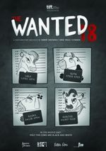 Affiche 18 fugitives