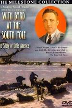 Affiche Byrd au pôle Sud