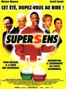 Affiche Supersens