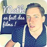 Affiche Math se fait des films!