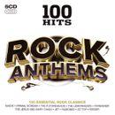 Pochette 100 Hits: Rock Anthems