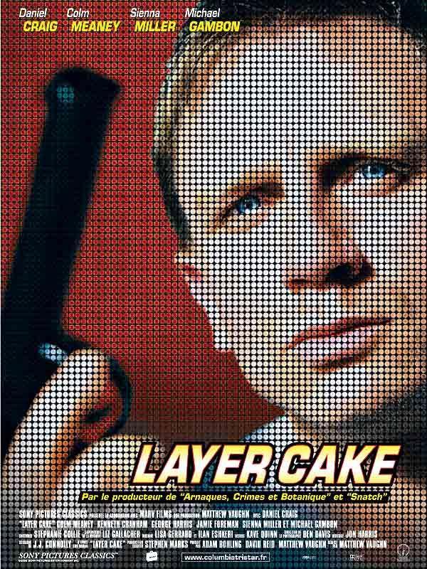 Layer Cake Critique