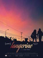 Affiche Tangerine