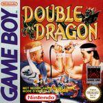Jaquette Double Dragon