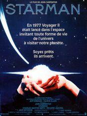 Affiche Starman