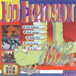 Pochette Hit Explosion 2003, Volume 2