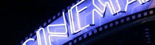 Cover Vus au cinéma - 2015