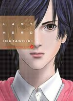 Couverture Last Hero Inuyashiki, tome 2
