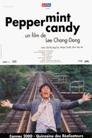 Affiche Peppermint Candy