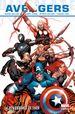 Couverture La renaissance de thor - Ultimate Avengers, tome 2