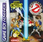 Jaquette Extreme Ghostbusters : Code Ecto-1
