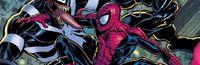 Cover Les_meilleurs_comics_de_Spider_Man