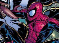 Cover Les_meilleurs_comics_Spider_Man