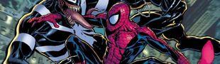 Cover Les meilleurs comics de Spider-Man