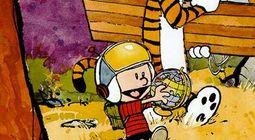 Cover Les meilleures BD sur l'enfance