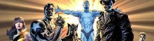 Cover Les meilleurs scénarios de comics adaptés au cinéma