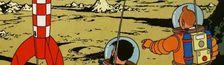 Cover Les meilleures BD des années 1950