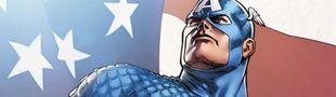 Cover Les meilleures histoires de Captain America