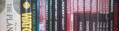 Cover Les comics à posséder en version Deluxe