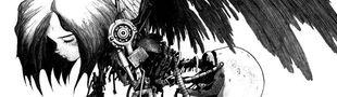 Cover Les meilleures BD avec une héroïne