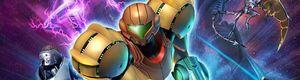 Cover Les meilleurs jeux Metroid