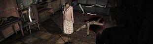 Cover Les meilleurs jeux Silent Hill